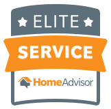 HomeAdvisor - Elite Service